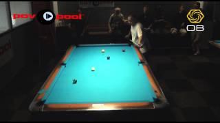 Great Runs in Pool #4 - Ramon Mistica