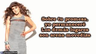 Britt Nicole - Stand (Video y Letra) Traducido Español [Pop Juvenil Cristiano en Inglés]
