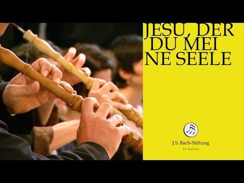 J.S. Bach - Cantata BWV 78 Jesu, der du meine Seele | 1 Chorus (J. S. Bach Foundation)