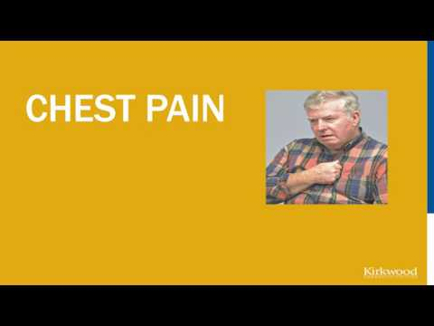 Workplace Medical Emergencies - Part 1