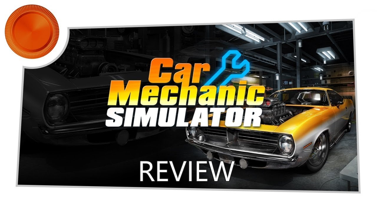 Car Mechanic Simulator Review Xbox One Youtube