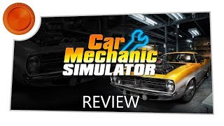Car Mechanic Simulator Xbox One — buy online and track price - XB