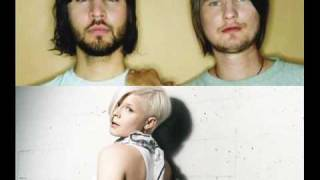 Röyksopp ft. Robyn - The Girl and the Robot [HQ]