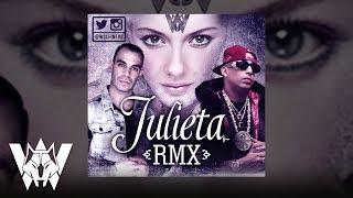 Julieta, Wolfine - Audio