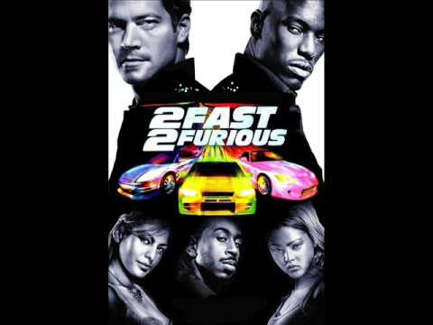 2 Fast 2 Furious (Soundtrack 2003 Film) Ludacris-Act A Fool