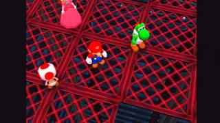 ABM: Mario Party 8 Shy Guy Perplex Express