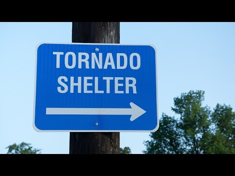 Gary England's Tornado Alley – Advanced Storm Precautions & Preparing Your Tornado Safe Bag
