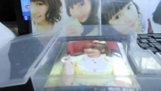 23、AKB48/SKE48/NMB48/HKT48/JKT48/推し希望とその他希望