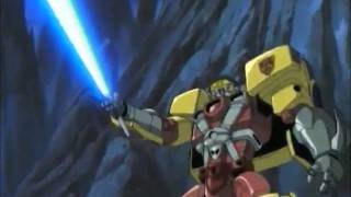 Transformers Armada Mini Cons