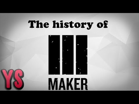 The History of Maker Studios | Know your MCN | Feat. Toaster 51 | @YellowSyrup
