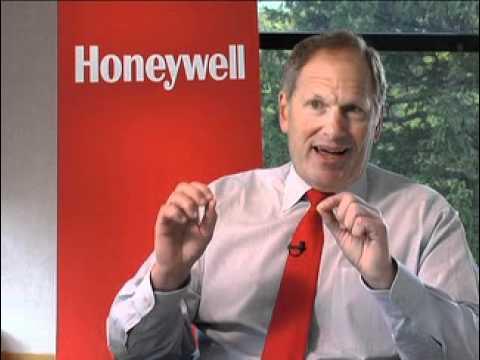 Sustainability Report 2010 - David M. Cote