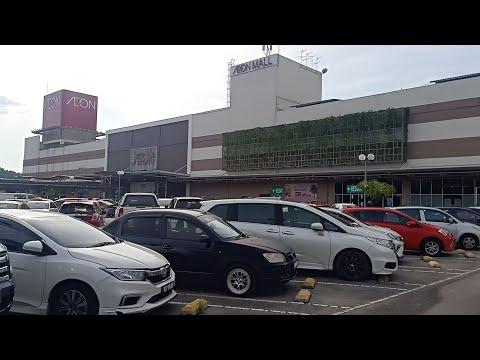 AEON Rawang/exploring malaysia