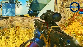 call of duty advanced warfare multiplayer sniping gameplay quick scoping cod 2014 sniper