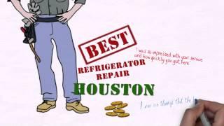Refrigerator Repair Houston - (713) 714-0044