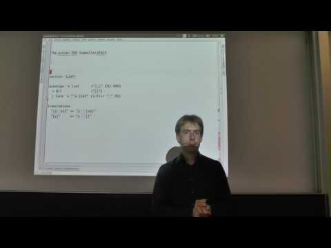 2017 04 28 - Andreas Lochbihler - Functional Programming and Proving in Isabelle/HOL