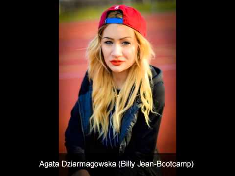 Agata Dziarmagowska-X-Factor-Bootcamp - YouTube