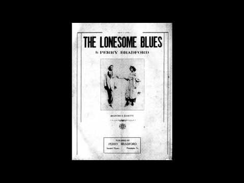 Lonesome Blues (1916)