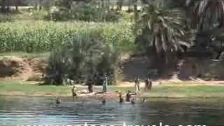 egypt tour with vantage travel international Thumbnail