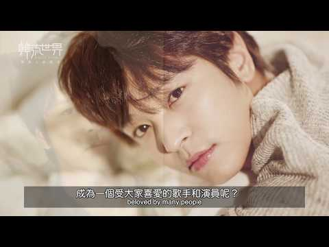 KIM JEONG-HOON: A Side You Don't Know (Exclusive Interview) [eng sub]