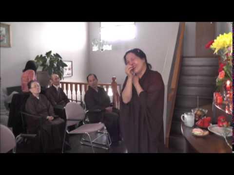 Video_ Hộ Niệm Vãng Sanh Vong Linh Lý Yên Bình