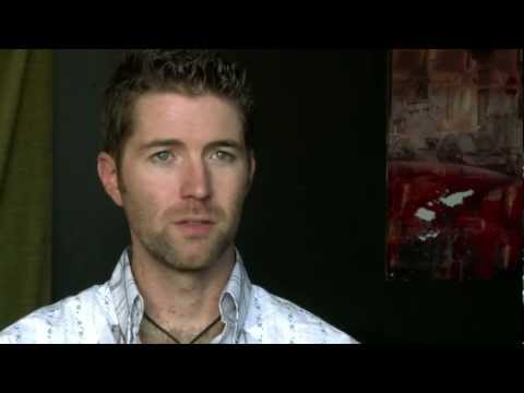 Josh Turner - Long Black Train - Acoustic & Interview