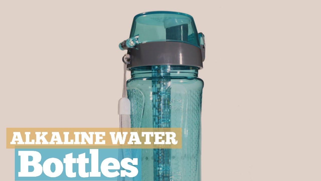 Alkaline Water Bottles Alkaline Water Bottles Youve Got A See - Alkaline water bottle