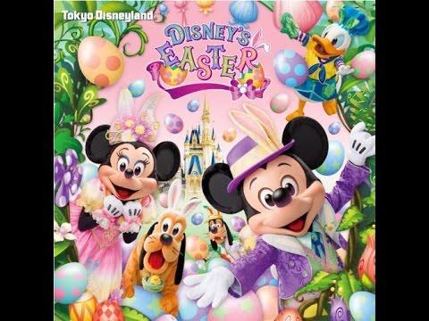 Easter Parade : Hippity Hoppity Springtime - ヒッピティ・ホッピティ・スプリングタイム 音源