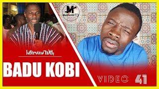 Prophet of D£@th (BADU KOBI) explains his prophecies