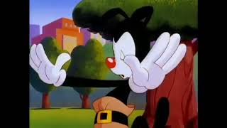 Animaniacs Wheel of Morality Compilation