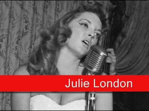 Julie London: Sophisticated Lady