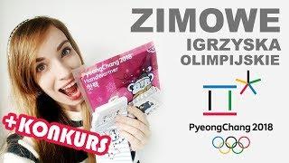 ZIMOWE IGRZYSKA OLIMPIJSKIE PYEONGCHANG 2018 [Pyra w Korei]