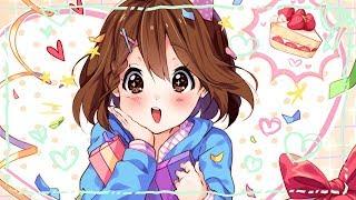 My favorite moe girl special day! HAPPY BIRTHDAY YUI-CHAN! *:・゚☆ Ah...