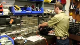 Kamery inspekcyjne See Snake Ridgid