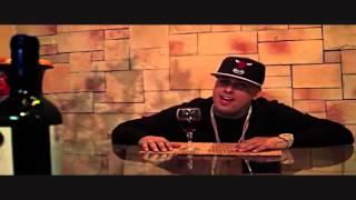 Nicky Jam Ft. Daddy Yankee, J Alvarez & Zion - Estas Aqui (HebSub) דדי יאנקי מתורגם