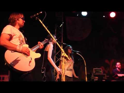 Wheatus: Jackie Chan - Live in Gloucester