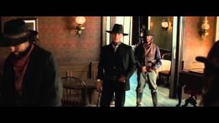 """""""Appaloosa"""" - Bar Scene HD"""