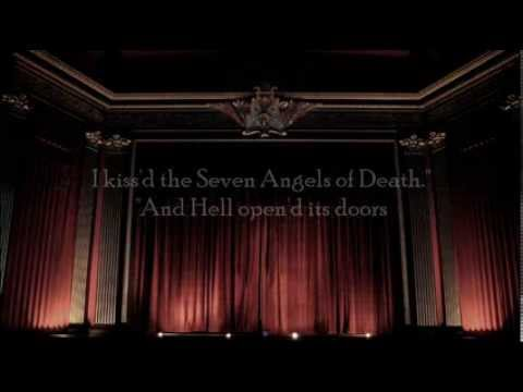 Theatre of Tragedy - On Whom The Moon Doth Shine