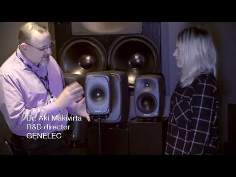 Genelec The Ones | Developing Ultimate Point Source monitors | Behind-the-scenes