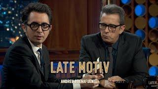 LATE-MOTIV-Consultorio-de-Berto-Romero-Que-caguéis-mucho-y-bien-LateMotiv370