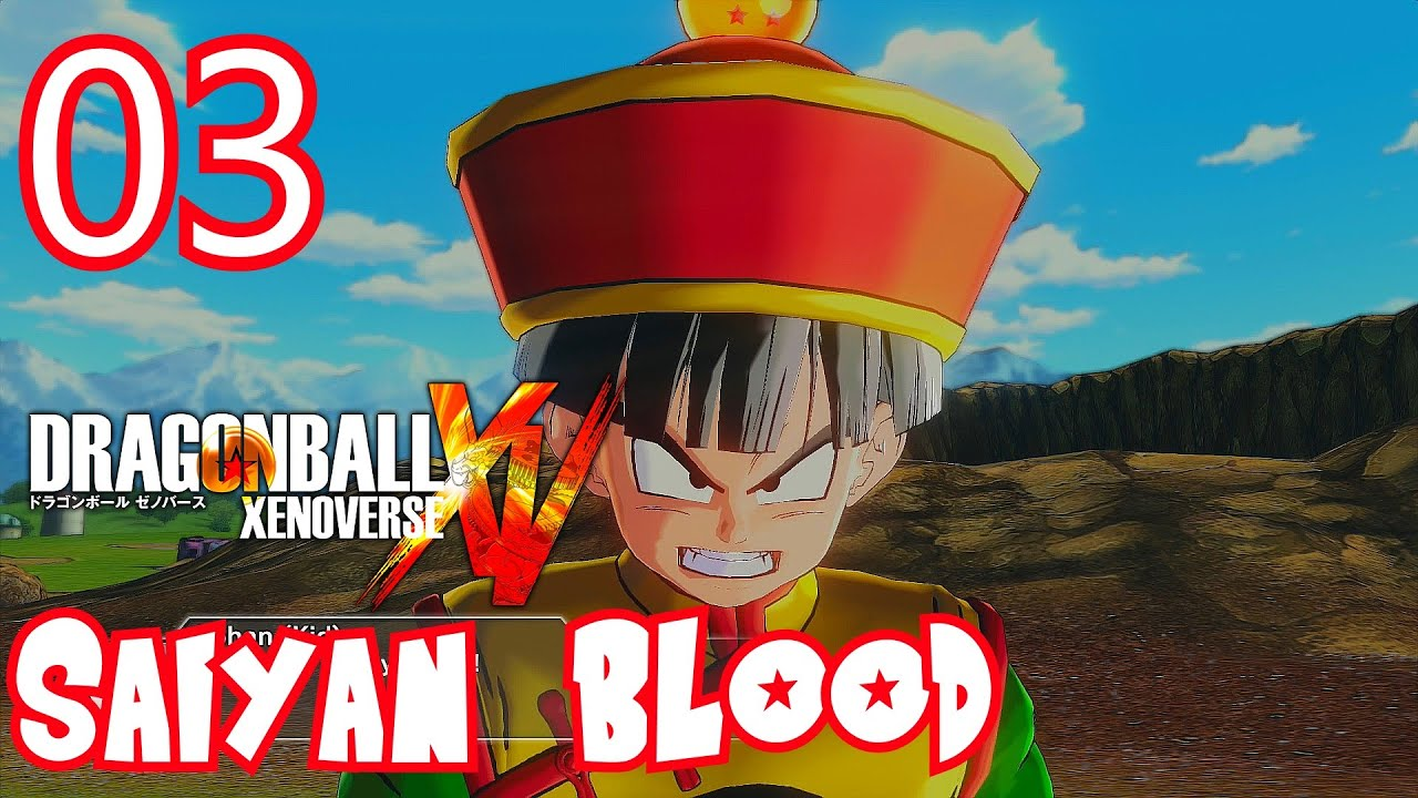 how to get all rank z in dragon ball xenoverse