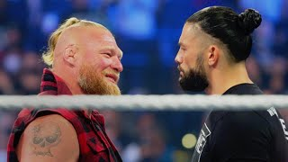 Why The WWE WrestleMania 38 Main Event Is Set