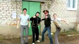 За село за Пермский край!