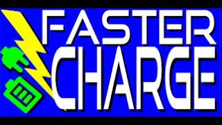 Faster Charger App | Android App