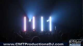 CMT Productions Playing Jump Smokers DJ Got Us Fallin