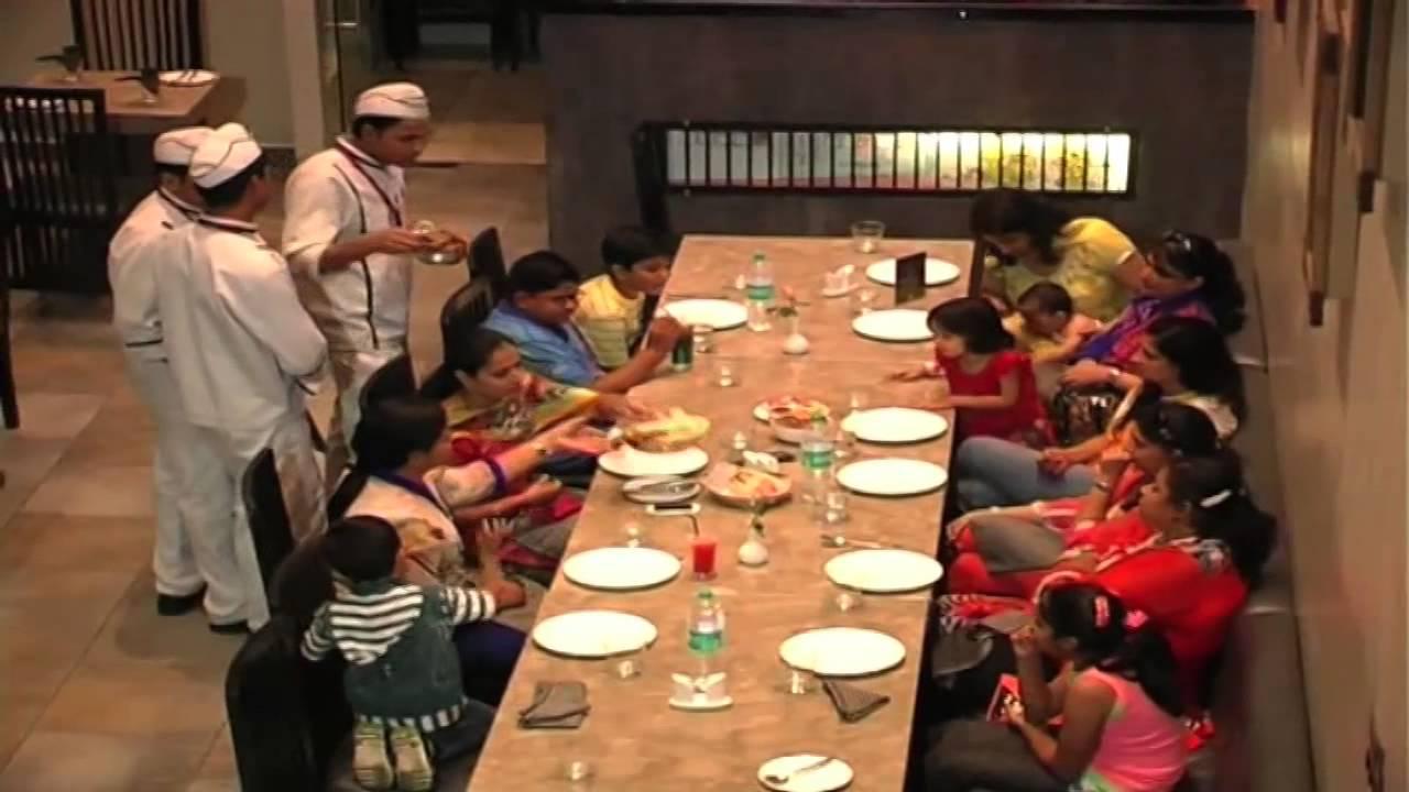 Indian Kitchen Restaurant Bangalore