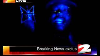 CASH CHRIS BREAKING NEWS FREESTYLE !!!