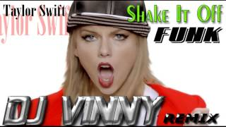 Taylor Swift   Shake It Off   Remix