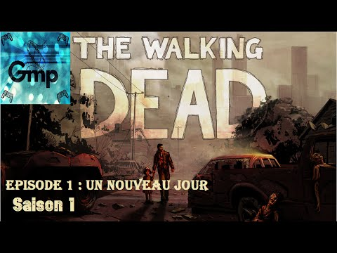 The Walking Dead : Episode 1  Saison 1  Film Complet  Français  1080p