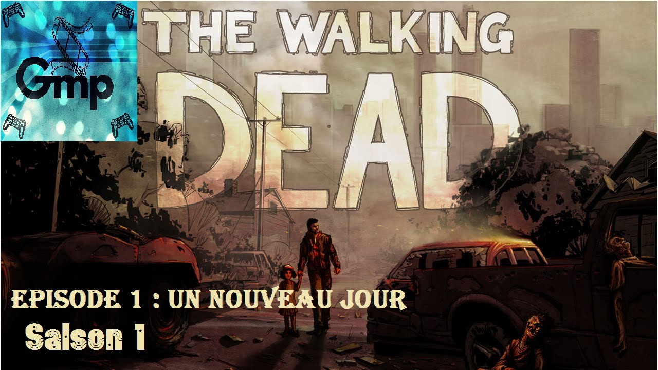the walking dead episode 1 saison 1 film complet fran ais 1080p youtube. Black Bedroom Furniture Sets. Home Design Ideas