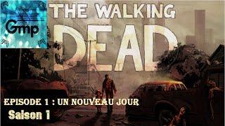 The Walking Dead : Episode 1 - Saison 1 - Film Complet - Français - 1080p